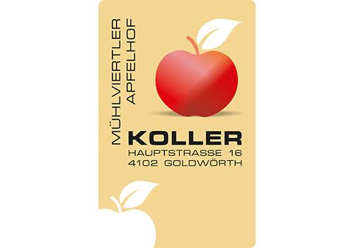 Apfelhof Koller LOGO