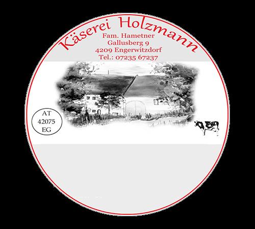 Käserei Holzmann LOGO