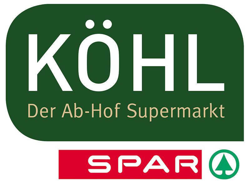 Spar Markt Köhl, Schweinbach LOGO