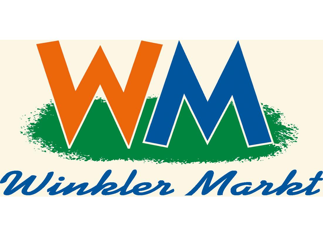 Winkler MarktAuhof LOGO