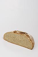 Produktbild 3 kg Laib Bauernbrot von Höglinger's Brot