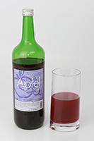 Produktbild Apfel-Rote Rübensaft 1Ltr von Schurms Obsthof