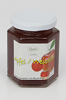 Apfel-Weichselgelee 200g