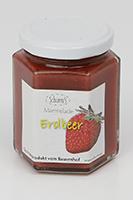 Erdbeerenmarmelade 200g