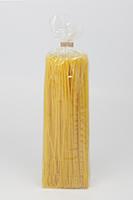 Produktbild Feinste Nudeln - Spaghetti von Gertrude Leitner