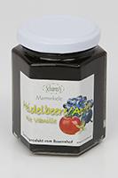 Heidelbeer-Apfelmarmelade 200g