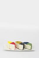 Produktbild Ziegenkäse mit Knoblauch-Kräuter von Ziegenhof Eckerstorfer